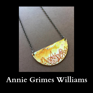 annie grimes williams