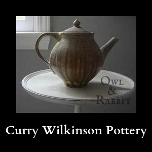 currywilkinsonpottery