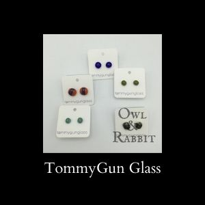 TommyGun Glass