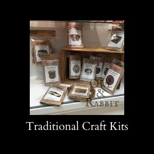 Traditional Craft Kits