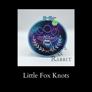 little fox knots